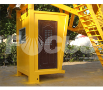 Picture 2 OF Mobile Concrete Batching Plant