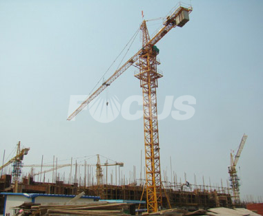 Tower Crane For Sale,Buy Tower Crane From FOCUS Construction Crane Manufacturers and Suppliers